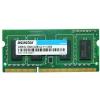 ASUSTOR 4GB DDR3 - SODIMM memória Low-Voltage
