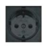 Asztali kábelrendező 230V aljzat
