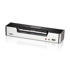 ATEN Aten Switch 4PC HDMI switch CS-1794 hub és switch