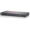 ATEN CS17916-AT-G 16 portos USB2.0 HDMI KVM switch +audio