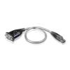ATEN USB to Serial Converter