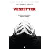 Athenaeum Könyvkiadó Kft Czető Bernát László: VESZETTEK