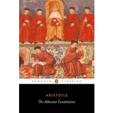 Athenian Constitution – Aristotle idegen nyelvű könyv