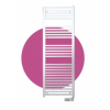 Atlantic RSS 2012 500W Fürdőszobai Elektromos Radiátor Termosztáttal 1000 mm