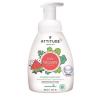 Attitude Baby hab kézi szappan Kis levelek dinnye és kókusz illattal, 295 ml
