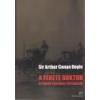 Attraktor A fekete doktor és újabb rejtelmes történetek - Arthur Conan Doyle