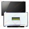 AU Optronics B140XTN02.5 H/W:1A kompatibilis fényes notebook LCD kijelző
