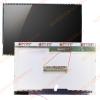 AU Optronics B154EW04 V.5 kompatibilis fényes notebook LCD kijelző