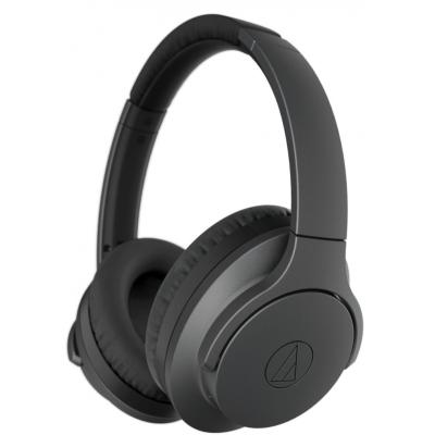 Audio-Technica ATH-ANC700BT - Fülhallgató fe7d1b3cbb