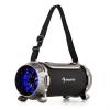 Auna auna Blaster S, BT hangfal, microSD, 15 W, RMS, AUX, FM, IPX4, védett a fröccsenő víz ellen
