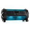 Auna auna Thunderstorm S, mobil bluetooth hangfal, max. 60 W, akkumulátor, USB, SD, FM, APP