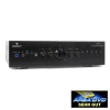 Auna CD708 stereo erősítő, AUX phono, fekete, 600 W