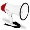 Auna Kompakt megafon Auna, 30 W, 500 m