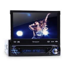 Auna MVD-260 autós dvd lejátszó