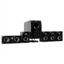 Auna XCess 5.1 aktív surround box hangfal szett hangfal