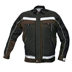 AUST STANMORE kabát sötétbarna 60