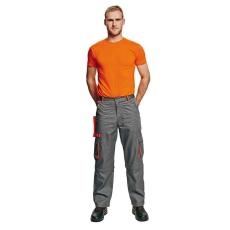 Australian Line Cerva Desman 2 az 1-ben munkavédelmi nadrág