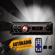 Autórádió MP3 lejátszó távirányítóval DH-1211 autórádió