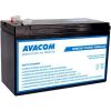 Avacom helyettesítő RBC110 - UPS akkumulátor