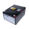 Avacom helyettesítő RBC6 - UPS akkumulátor