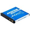 Avacom Sony Ericsson Xperia mini Li-pol 3,7V 1200mAh