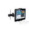 AVANTREE FCHD-9583 univerzális autós tablet tartó, 2 karmos (7 - 10.1 col)
