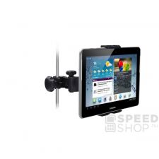 AVANTREE FCHD-9583 univerzális autós tablet tartó, 2 karmos (7 - 10.1 col) mobiltelefon kellék