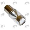 AVC LED 10-30V 21W helyére BA15s 6 LED Sárga