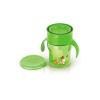 Avent Bájos itató pohár Avent 360° - 260 ml zöld | Zöld |