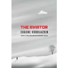 Aviator – Eugene Vodolazkin idegen nyelvű könyv