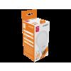 Avide Abg27Nw-8W-Ap LED Gömb 8W E27 NW Alu+Plastic