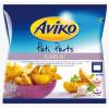 Aviko Pati Parts Garlic Burgonyakülönlegesség 600 g fokhagymás ízesítésű