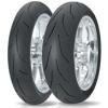 Avon 3D Ultra Xtreme AV82 ( 180/55 ZR17 TL (73W) Rear BSW )