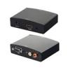 AVS HDMI VGA Átalakító