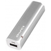 Awei P90K mini powerbank 2600mAh ezüst