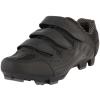 Axon Férfi kerékpáros cipő Axon Trail Szín: fekete / Cipőméret (EU): 39