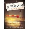 Az Az 573-as járat - skandináv krimik -
