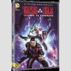 Az igazság ligája - Istenek és szörnyek DVD