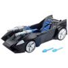 Az igazság ligája: Kétlövedékes Batmobil