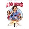 Az örök kaszkadőr (DVD)