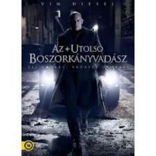 Az utolsó boszorkányvadász (DVD) egyéb film
