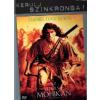 Az utolsó mohikán (DVD)