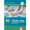 B2-Tests Neu