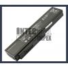 B43E 4400 mAh 6 cella fekete notebook/laptop akku/akkumulátor utángyártott