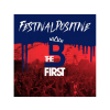 B the First Festivalpositive (CD)