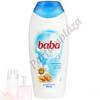 Baba Kamilla és Méz Tusfürdő 400 ml