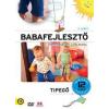Babafejlesztő 3.: Tipegő (DVD)