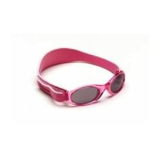 Baby Banz baba napszemüveg 0-2 éves korig-rózsaszín 1 db