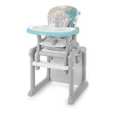 Baby Design Candy 2 az 1-ben multifunkciós etetőszék - 05 Turquoise 2019 etetőszék