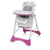 Baby Design Pepe multifunkciós etetőszék - 08 Pink 2018